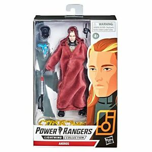 Power Rangers Lightning Collection In Space Andros Target Exclusive Hasbro