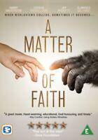 Nuevo a Matter Of Faith DVD (TICM002)