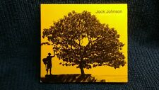 Rare Japanese Import Deluxe Edition CD Jack Johnson In Between Dreams + Insert