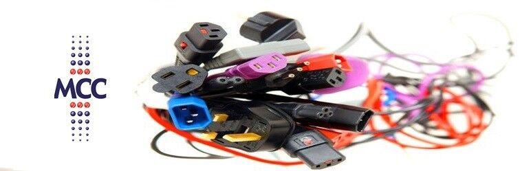 Moulded Cords & Cables Ltd