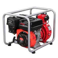 """2"""" Ducar DH50 High Pressure Portable Fire Pump"""