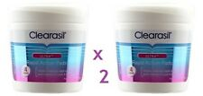 2 x Clearasil Ultra Rapid Action Pads 65 Each