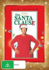 The Santa Clause (DVD, 2009)