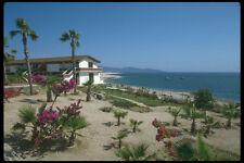 486061 Hotel Las Arena Near La Paz Sea Of Cortez Baja Mexico A4 Photo Print