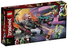 LEGO Baukästen & Sets Lego Ninja