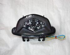 FEU LED CLIGNOTANTS INTEGRES SUZUKI SUZUKI GSX-S 1000 GSX-F GSXS GSXF fumé
