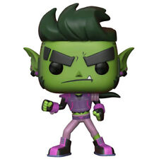 Teen Titans Go! The Night Begins to Shine Beast Boy Pop! Vinyl Figure NEW Funko
