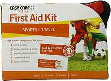 Easy Care Sports + Travel First Aid Kit