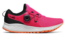 New Balance Women's FuelCore Sonic Pink Running Sneakers 1187 Size 9 Wide