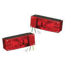 Wesbar Waterproof Trailer Tail Lights (RLC-65) - One Pair