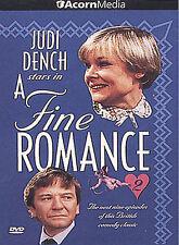 A FINE ROMANCE~SERIES 2~1982-83 NEW SEALED 2 DISC BOXED SET DVD~2003 ACORN MEDIA