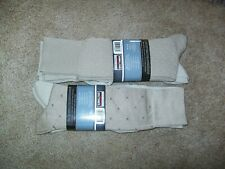 8  PAIRS OF MEN'S DRESS SOCKS (NEW WITH TAGS) BY KIRKLAND