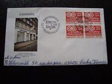 DANEMARK - enveloppe 12/10/1978 (B10) denmark (A)