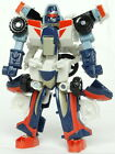 Transformers Energon PERCEPTOR Complete Mini Con Team