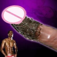 Male-Penis-Extender-Reusable-Condoms-Penis-Sex-Sleeve-Toys-For-Men-Delay-Prolong