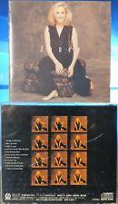 Janey Clewer - Janey (CD, 1995, Pioneer LDC, Japan) PICP-1074