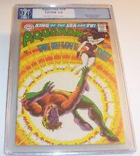 Aquaman #39 - 1968 Silver Age DC Issue - PGX VF/NM 9.0
