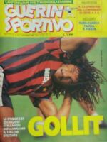 GUERIN SPORTIVO N.33 1987