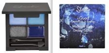 SLEEK I-QUAD EYESHADOW & EYELINER MIDNIGHT BLUES 332 LIMITED EDITION *NEW*BOXED*