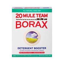 (6) 1/2tsp baggies of borax powder for slime