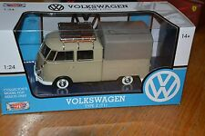 Volkswagen Type 2 (T1) VW Pick Up Mom 79553 1:24