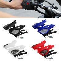 Motocross Mount Kit Included ATV Dirt Bike Motorcycle Hand Guards Handlebars