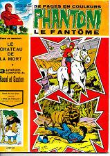 Phantom (Le Fantôme) N°451 - Editions des Remparts - Juin 1974 - ABE