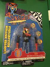 New Brak Figure Space Ghost Coast To Coast Cartoon Network Toycom 1999