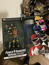 Power Rangers Lightning Collection - Zordon & Alpha 5 (Hasbro, 2020)