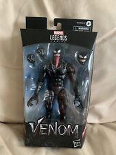 Venompool BAF Marvel Legends Venom Set of 6 Action Figures NEW SEALED PACKAGES