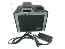 Fargo HDP5000 ID Card Printer Only  Cards : 5816