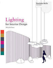 Lighting for Interior Design by Malcolm Innes (Paperback, 2012)