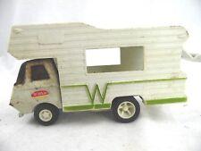 Tonka RV Camper Winnebago Motorhome Green & White Minni Winnie
