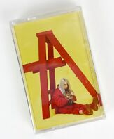 Billie Eilish Cassette - dont smile at me - EP Sealed Exclusive Limited Edition