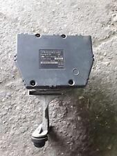 MERCEDES  C CLASS  W203  ABS PUMP + MODULE A2035451632  10.0947-1513.3