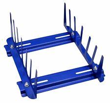 Screen Printing 6 Layers Squeegee Rack /Holder DIY screen printing equipment