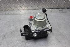 12-14 KAWASAKI NINJA ZX14R Abs Pressure Pump Module