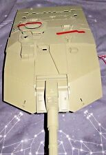 HengLong 1/16 Challenger II RC Tank Plastic Turret BB Shooting Unit Barrel PLUS