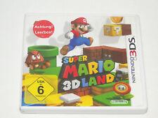 Nintendo 3DS - Mario 3D Land mit Hülle