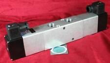 Koganei Air Valve KG12821 603-4E2 AC 100v 0.2 9MP Solenoid