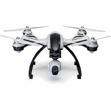 Yuneec Q500 Typhoon RTF Drohne weiß