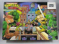Teenage Mutant Ninja Turtles - Rooftop 100 Piece Jigsaw Puzzle 08018 Rose Art