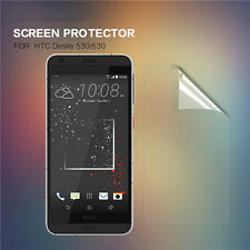 Plastic Screen Protector For HTC Desire 530/630 - Matte/Anti-Glare