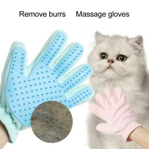 New Pets Cats Dogs Removal Hair Brush Massage Brush