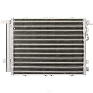 A/C Condenser Spectra 7-3348 fits 03-06 Kia Sorento