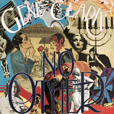 LP GENE CLARK NO OTHER VINYL REMASTERED 2019 EDITION  4AD THE BYRDS