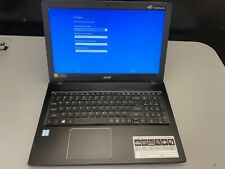 """Acer Aspire E15 Laptop 15.6"""", mint"""