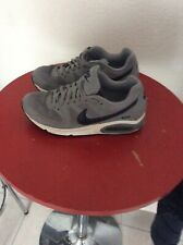 mens nike air max trainers size 9