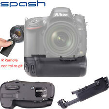 Battery Grip Pack Holder For Nikon D600 as MB-D14 + ML-L3