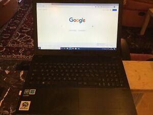 PC portatile ASUS 2520S